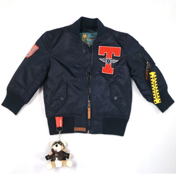 ee249f3ef Youth Top Gun® Kids MA-I Tomcat Bomber
