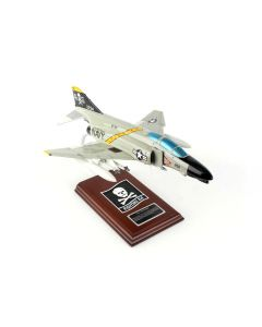 F4N Phantom II Navy Model Plane