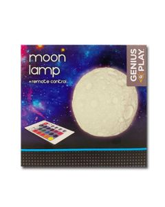 Moon Lamp by Galaxy at Play