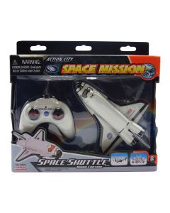 Radio Controlled NASA Space Shuttle