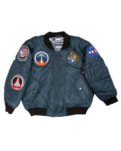 Youth Space Jacket