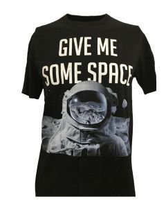 Adult Give Me Some Space Tee