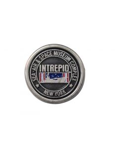 Intrepid Museum Lapel Pin