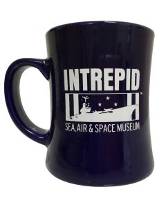 Intrepid Museum Luna Mug