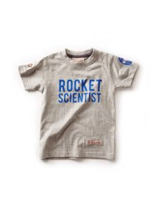 Youth NASA Rocket Scientist T-Shirt
