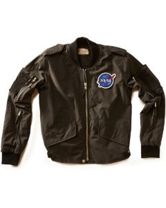 Adult NASA Flight Jacket